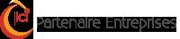 ICI Partenaire Entreprises Logo